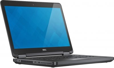 Ноутбук Dell Latitude E5440-Intel Core-i5-4300U-1,90GHz-4Gb-DDR3-500Gb-HDD-W14-G-Web-NVIDIA GeForce GT 720M-(B)- Б/В
