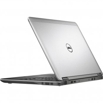 Ноутбук Dell Latitude E7240-Intel Core-I5-4310U-2.0GHz-4Gb-DDR3-128Gb-SSD-Web-(B)- Б/В