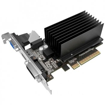 Palit GT710 2048M sDDR3 CRT DV HDMI (NEAT7100HD46-2080H)