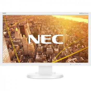 NEC E233WMi White (60004377)