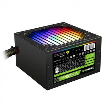 GAMEMAX VP-600-RGB (VP-600-RGB)