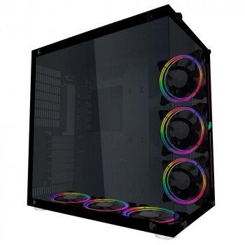 1stPlayer SP8-G3 RGB LED Black без БЖ (SP8-G3 RGB LED)