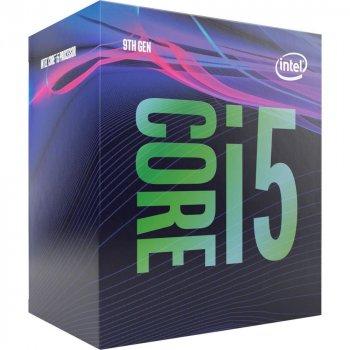 Intel Core i5 9400 Box (BX80684I59400)