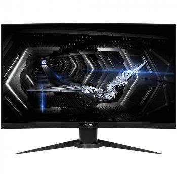 Монітор GIGABYTE AORUS CV27Q Gaming Monitor (AORUS CV27Q Gaming Monito)