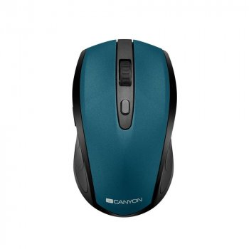 Миша Canyon CNS-CMSW08G Green USB (CNS-CMSW08G)