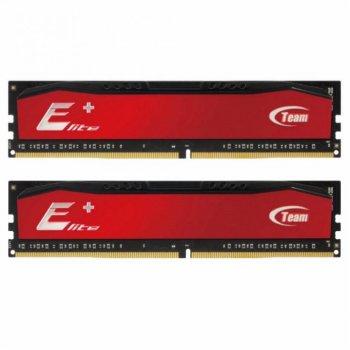 Team Elite Plus Red (TPRD416G2400HC16DC01)