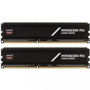 Оперативна пам'ять AMD R9S416G3000U2K (R9S416G3000U2K)