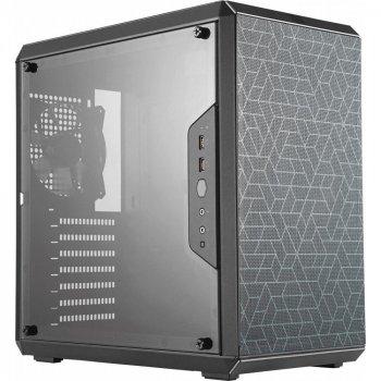 Корпус CoolerMaster Masterbox Q500L Black (MCB-Q500L-KANN-S00) без БП (MCB-Q500L-KANN-S00)