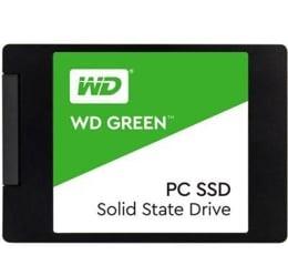 WD SSDWDS120G2G0A (WDS120G2G0A)