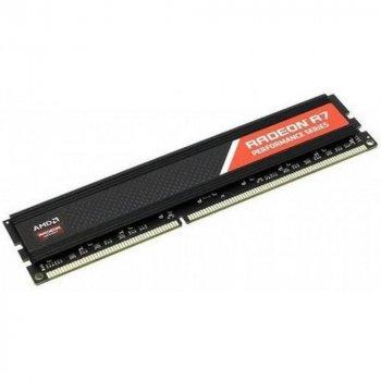 Оперативна пам'ять AMD R744G2133U1S-U (R744G2133U1S-U)