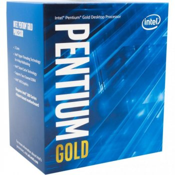 Процесор Intel Pentium Gold G5420 Box (BX80684G5420)