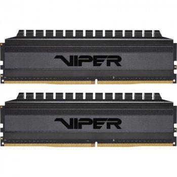 Оперативна пам'ять Patriot Viper 4 Blackout PVB416G360C7K (PVB416G360C7K)