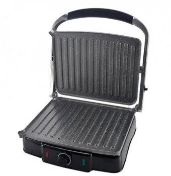 Контактний електричний гриль Lexical LSM-2507 гранітне покриття 2200 Вт