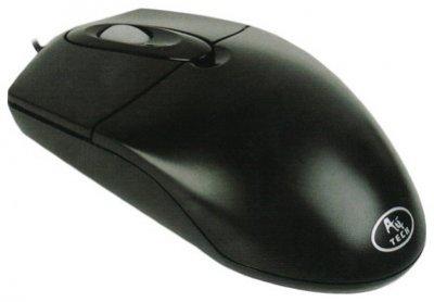 Мышь A4Tech OP-720 черная USB