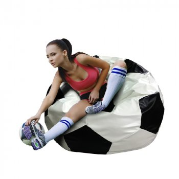 Кресло Belle Мяч 60