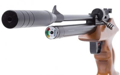 Пістолет пневматичний Diana Bandit PCP (377.03.10)
