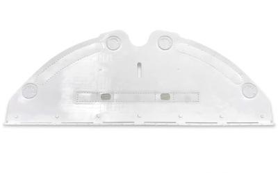 Накладка (для одноразових ганчірочок) на резервуар для води для робота-пилососа Xiaomi RoboRock S50 S51 S55 T60 T61 S6 E4