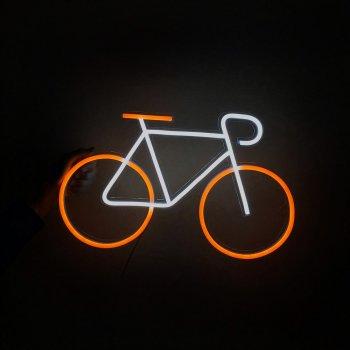 Неоновий світильник Neon Lightning «Велосипед»