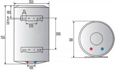 Thermo Alliance D50V20J(D)1-K