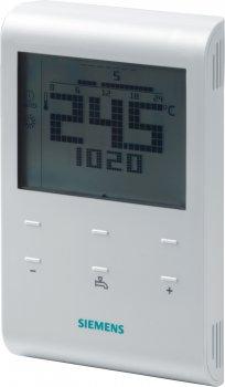 Терморегулятор Siemens RDE100.1