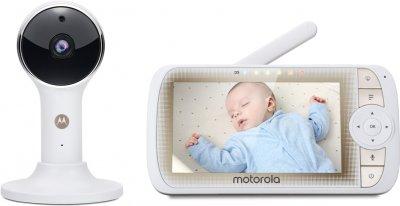 Видеоняня Motorola LUX65 Connect (B65LUX65CONRU)