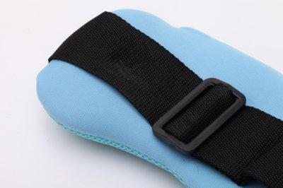 Антицеллюлитный вибромассажер пояс Zenet ZET-741 для похудения и укрепления мышц.