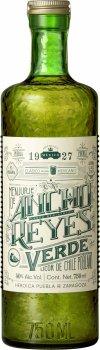 Ликер Ancho Reyes Verde 0.75 л 40% (83664873685)