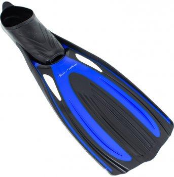 Ласты Marlin Cayman 44-45 Blue (016302)