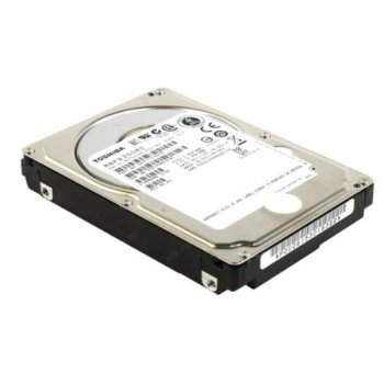 "Жорсткий диск SAS Toshiba MBF 300 Гб 2.5"" 10K 16М (MBF2300RC) Б/У"