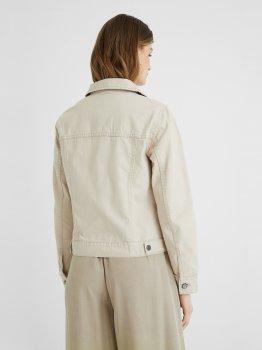 Джинсовая куртка Desigual 21SWEN18-9020