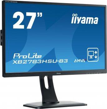 Монітор IIYAMA XB2783HSU-B3 XB2783HSU-B3
