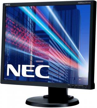 Монитор NEC EA193Mi black (60003586)