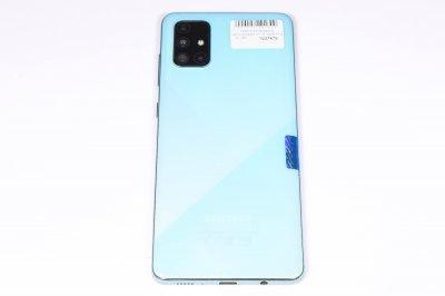 Мобільний телефон Samsung Galaxy A71 6/128GB A715 1000006291609 Б/У