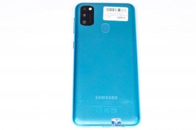 Мобільний телефон Samsung Galaxy M21 4/64GB M215 1000006350863 Б/У