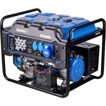 Генератор бензиновый ENERSOL EPG-5500SE