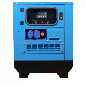 Генератор дизельный ENERSOL SKDS-12EB, однофазный