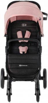 Прогулочная коляска Kinderkraft Grande City Pink (KKWGCITPNK0000) (5902533915705)