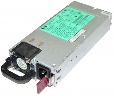 Блок живлення для сервера HP 1200 Вт 500172-B21