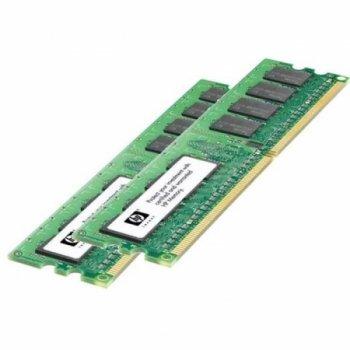 Оперативна пам'ять HP 16ГБ (2X8GB) PC2-5300 667МГц 240-PIN DIMM DDR2 SDRAM Registered (408855-B21)