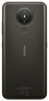 Мобільний телефон Nokia 1.4 2/32 GB Grey (F20BTX1362013)
