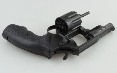 Револьвер Латек Safari РФ 431 М пластик