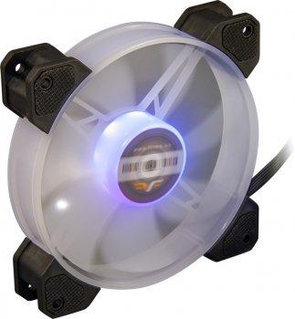 Кулер Frime Iris LED Fan Mid RGB HUB (FLF-HB120MRGBHUB8)