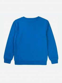Свитшот Minoti 5KFCREW 4 Синий
