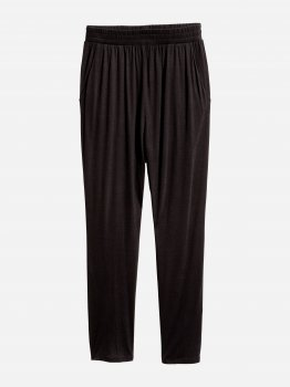 Спортивные штаны H&M 4898386-AAAD Черные