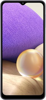 Мобильный телефон Samsung Galaxy A32 4/128GB Lavender