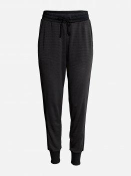 Спортивные штаны H&M 4401665-AAAD Черные