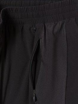 Спортивные штаны H&M 7345920-ABJW Серые с бежевым