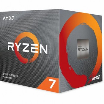 Процессор AMD Ryzen 7 3700X 3.6GHz/32MB (100-100000071BOX)