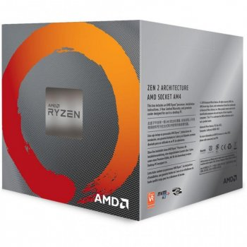 Процесор AMD Ryzen 7 3800X 3.9 GHz/32MB (100-100000025BOX) sAM4 BOX