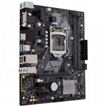 Материнська плата Asus Prime H310M-E R2.0 (s1151, Intel H310, PCI-Ex16)